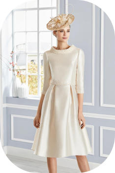 Rosa Clara 4G290 dress for wedding guests